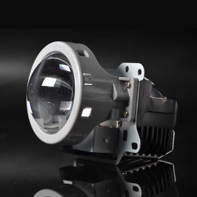 Bi-LED: Aozoom A3 High-Low Beams LED Projector Wholesale