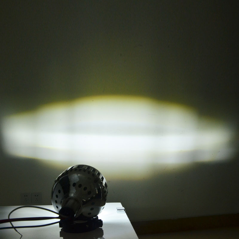 high beam projector retrofit